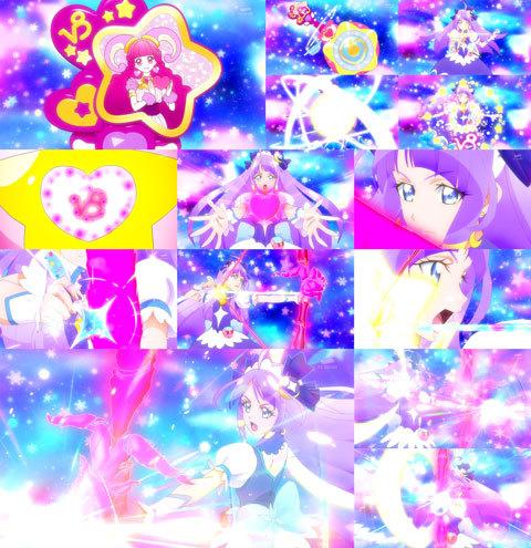 【スター☆トゥインクルプリキュア】第09話「友情のリング!スタードーナツ☆」16