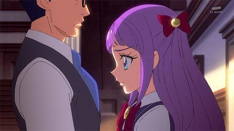 【スター☆トゥインクルプリキュア】第09話「友情のリング!スタードーナツ☆」02
