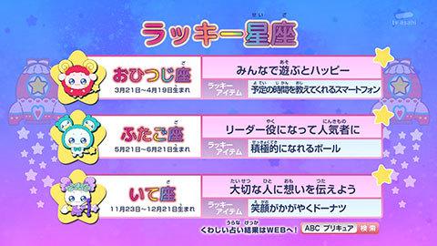 【スター☆トゥインクルプリキュア】第09話:APPENDIX-09
