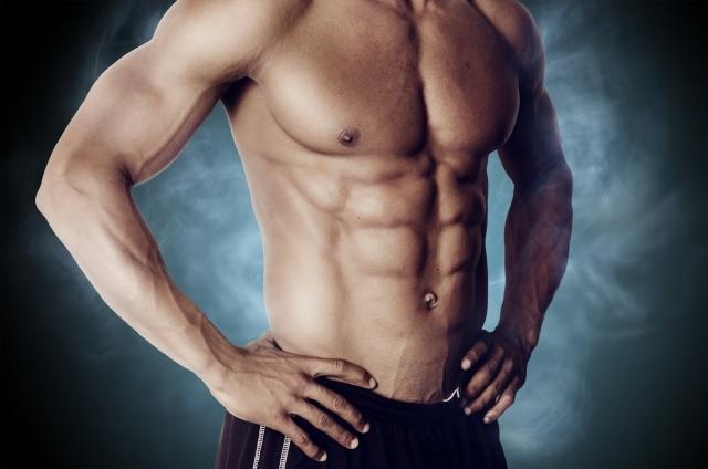 筋肉 トレーニング マッチョ