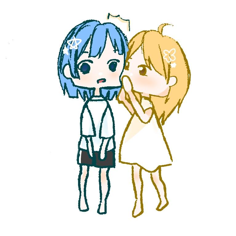 anime アニメ 話題 内緒