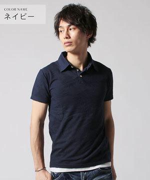 2019春夏メンズファッション 半袖トップス ポロシャツ