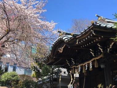 7白山神社