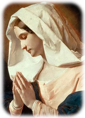 マリアさまの祈り