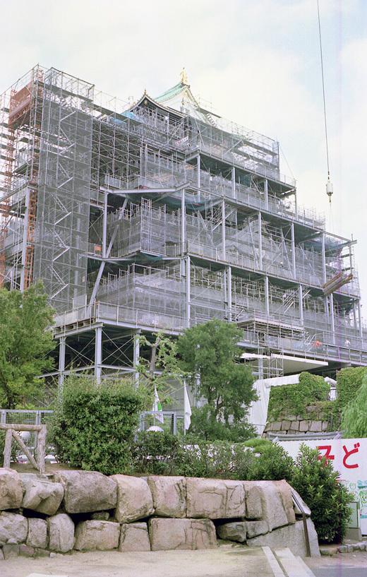 19960914京都・大阪城074-1