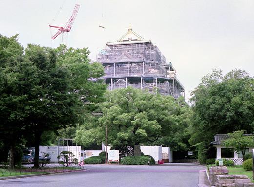 19960914京都・大阪城075-1
