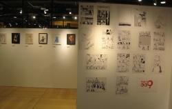 ART TOY FES in UMEDA-3