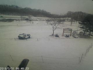 苫小牧翌日パークゴルフ場