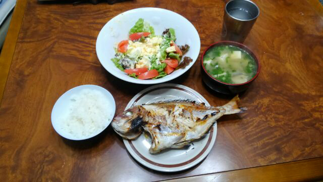 ss-夕食