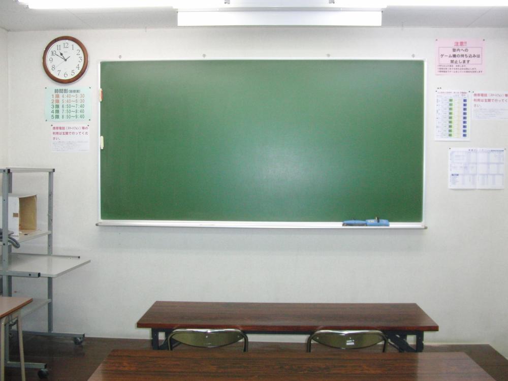 12月25日(火)は通常授業はありません