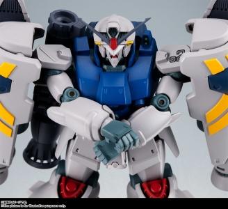 ROBOT魂 RX-78GP02A ガンダム試作2号機 ver. A.N.I.M.E. (11)
