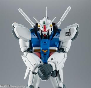 ROBOT魂 RX-78GP01 ガンダム試作1号機 ver. A.N.I.M.E. (13)