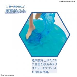 Figure-riseLABO ホシノ・フミナ[The Second Scene] (4)