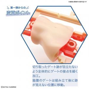 Figure-riseLABO ホシノ・フミナ[The Second Scene] (3)