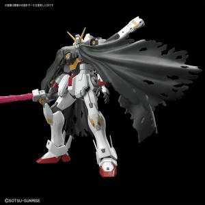 RG クロスボーン・ガンダムX1 (10)