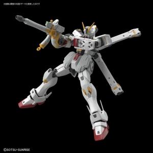 RG クロスボーン・ガンダムX1 (3)
