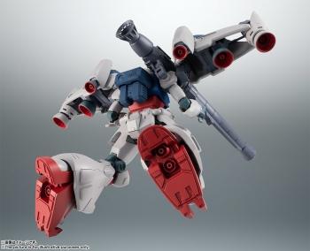 ROBOT魂 RX-78GP02A ガンダム試作2号機 ver. A.N.I.M.E. (6)