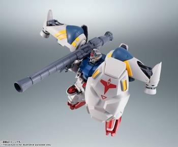 ROBOT魂 RX-78GP02A ガンダム試作2号機 ver. A.N.I.M.E. (7)