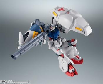 ROBOT魂 RX-78GP02A ガンダム試作2号機 ver. A.N.I.M.E. (8)