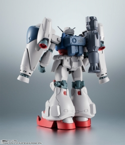 ROBOT魂 RX-78GP02A ガンダム試作2号機 ver. A.N.I.M.E. (10)
