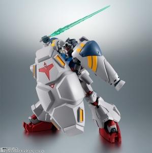 ROBOT魂 RX-78GP02A ガンダム試作2号機 ver. A.N.I.M.E. (3)