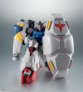 ROBOT魂 RX-78GP02A ガンダム試作2号機 ver. A.N.I.M.E. (4)