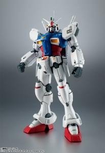ROBOT魂 RX-78GP01 ガンダム試作1号機 ver. A.N.I.M.E. (26)