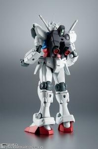 ROBOT魂 RX-78GP01 ガンダム試作1号機 ver. A.N.I.M.E. (25)
