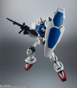 ROBOT魂 RX-78GP01 ガンダム試作1号機 ver. A.N.I.M.E. (18)