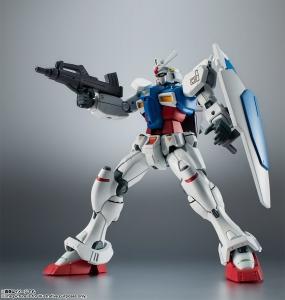 ROBOT魂 RX-78GP01 ガンダム試作1号機 ver. A.N.I.M.E. (20)