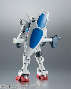 ROBOT魂 RX-78GP01 ガンダム試作1号機 ver. A.N.I.M.E. (14)