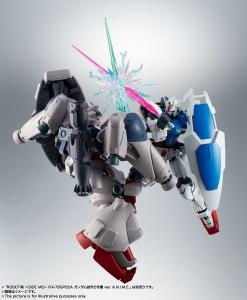 ROBOT魂 RX-78GP01 ガンダム試作1号機 ver. A.N.I.M.E. (15)