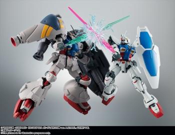 ROBOT魂 RX-78GP01 ガンダム試作1号機 ver. A.N.I.M.E. (16)