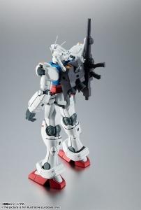 ROBOT魂 RX-78GP01 ガンダム試作1号機 ver. A.N.I.M.E. (17)