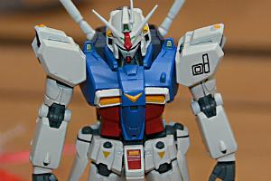 ROBOT魂 RX-78GP01 ガンダム試作1号機 vert2