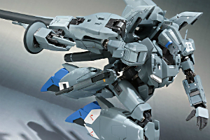 METAL ROBOT魂(Ka signature) ゼータプラス C1t