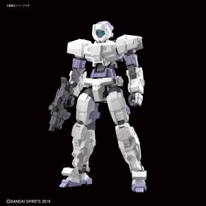 30MM eEXM-17 アルト[ホワイト] (6)