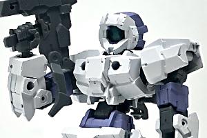 30MM eEXM-17 アルト[ホワイト] t