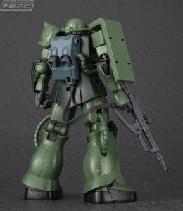 HG ザクII C-6R6型 (2)