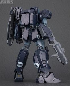 MG ジェスタ (シェザール隊仕様 B&C班装備) (2)