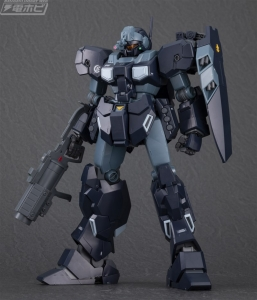 MG ジェスタ (シェザール隊仕様 B&C班装備) (1)