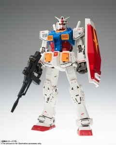 GUNDAM FIX FIGURATION METAL COMPOSITE RX-78-02 ガンダム(40周年記念Ver.) (7)
