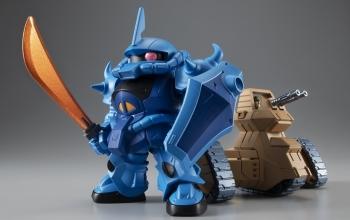 機動戦士ガンダム マイクロウォーズ第2弾 (2)