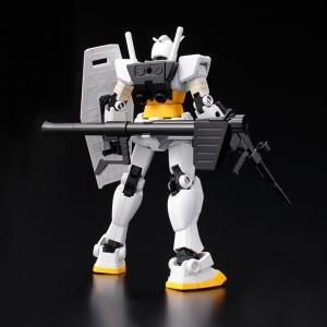 HG RX-78-2 ガンダム [ホークスバージョン] (1)