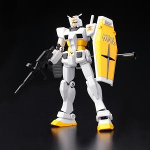 HG RX-78-2 ガンダム [ホークスバージョン] (2)
