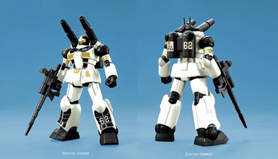 HG RX-77-2 ガンキャノン[甲斐拓也モデル]