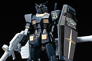 HG RX-78-2 ガンダム[バファローズvert