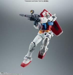 ROBOT魂 RX-78-2 ガンダム ver. A.N.I.M.E. ~リアルマーキング~ (3)
