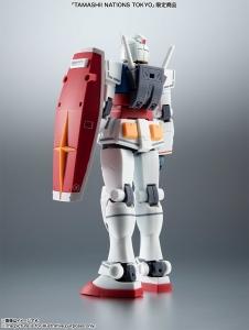 ROBOT魂 RX-78-2 ガンダム ver. A.N.I.M.E. ~リアルマーキング~ (4)
