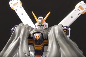 RG クロスボーン・ガンダムX1t (2)